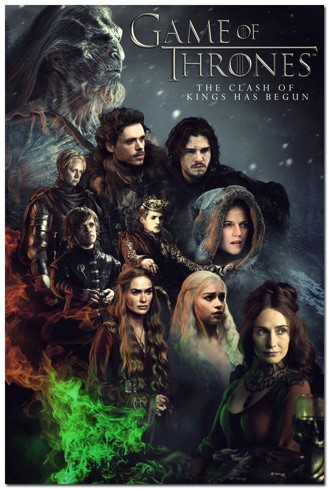 3 сезон 1 серия игра престолов скачать