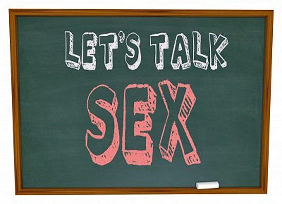 Основные азы в сексе