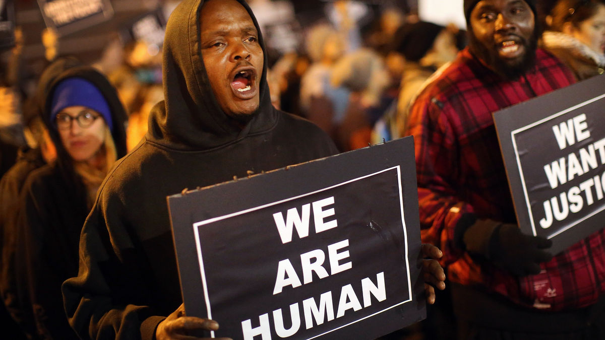 an analysis of the topic of civil disobedience and racism in the united states of america A sociologist explains the charleston church shooting and racism on the state of race relations in the united states america, the immigration.