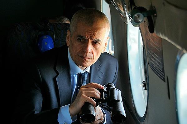 Фото: GLOBAL LOOK press\Pravda Komsomolskaya