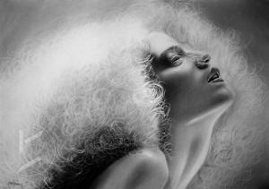 Curls by Sabina khosseyn 2011
