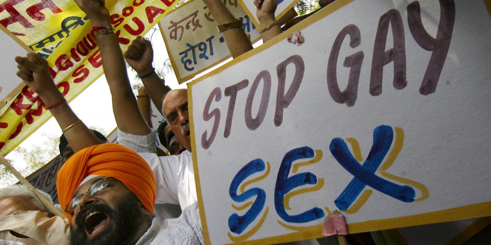 Секс в разных странах мира 19 фотография