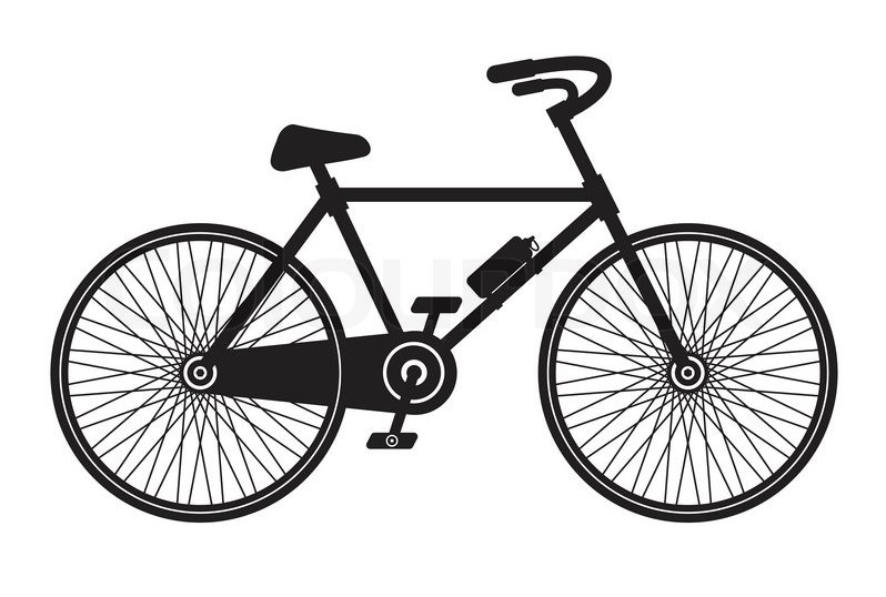11769435-bicycle-vector-format
