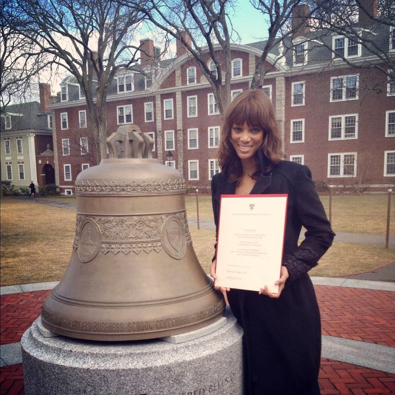 tyra-banks-strikes-a-pose-with-her-diploma-from-harvard-business-school