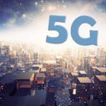 В Москве запустят суперскоростной интернет