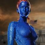 Мистик не станет прежней: Дженнифер Лоуренс отказалась от роли