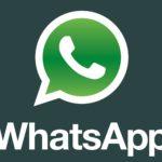 В WhatsApp появится функция изменения сообщений