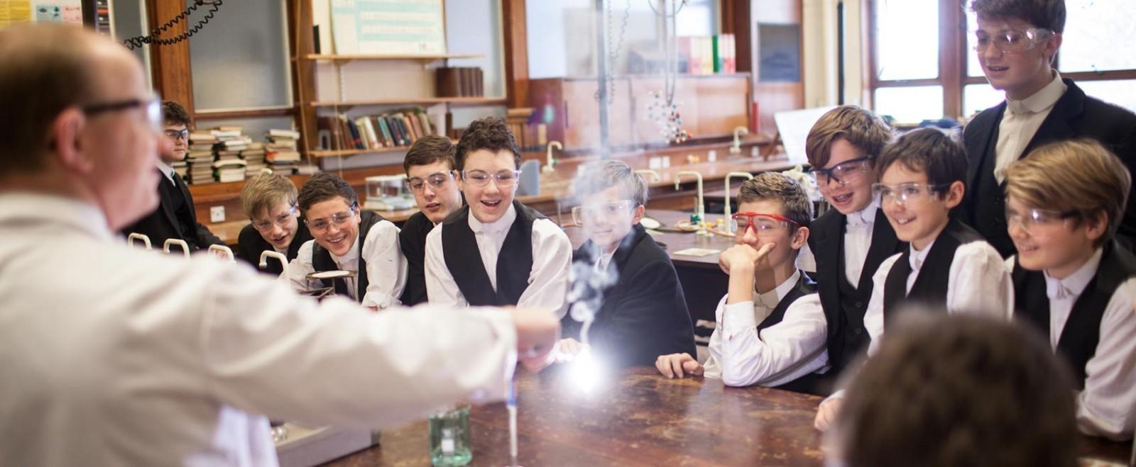 behavioral education in public schools essay