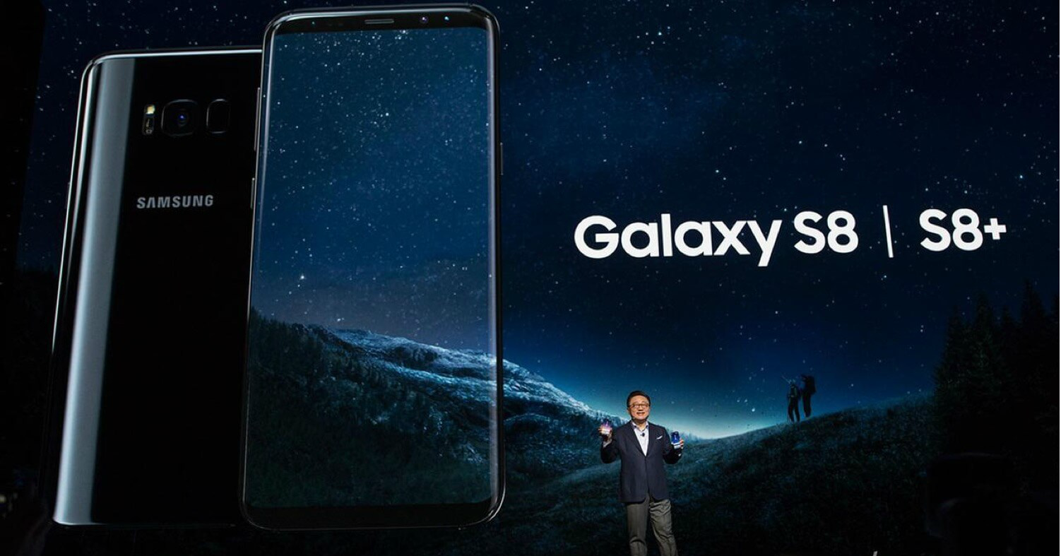 Новинки Samsung Galaxy S8 и S8+. Просто космос: http://edusmi.ru/novinki-samsung-galaxy-s8-i-s8-prosto-kosmos/