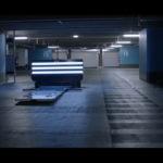 Роботы захватывают парковки