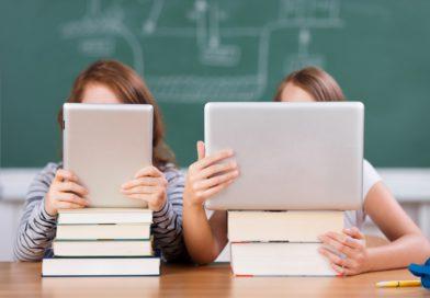 Цифровизация образования в педагогическом университете