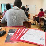 Спортивная журналистика и фитнес-технологии в школе