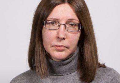 Досье: Чёрненькая Светлана Васильевна