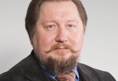 Досье: Палеолог Максим Владимирович