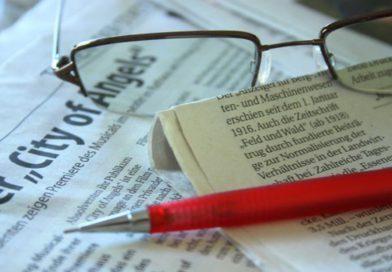 Про журналистику и людей, которые ее меняют