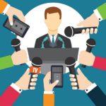 «Спортивная журналистика» в Московском городском