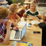 Журналисты в педагогическом: студенты о своей учебе