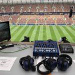 В ИЕСТ рассказали о профессии футбольного комментатора